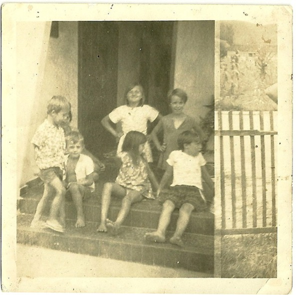 Família Feller - Vigilio -  Acervo Olávia Picole Piva - Reprodução da foto Cindy Ane Maffezoli