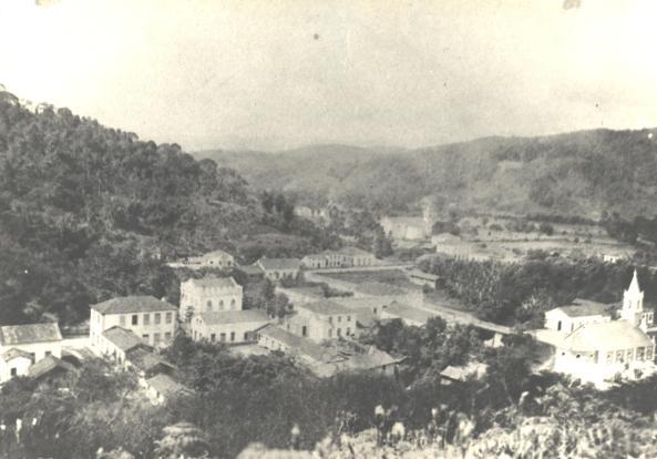Nova Trento 1925