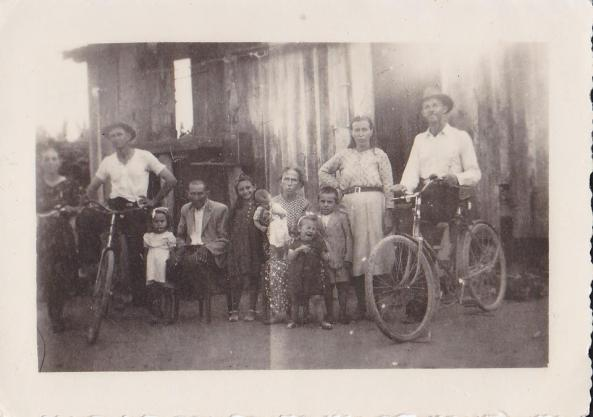 Família Dadam 1949