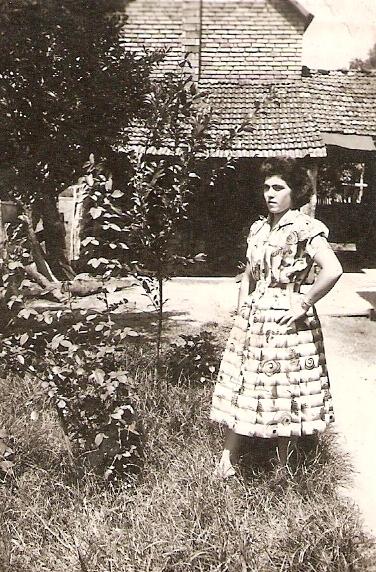 Marta Darós - 1961