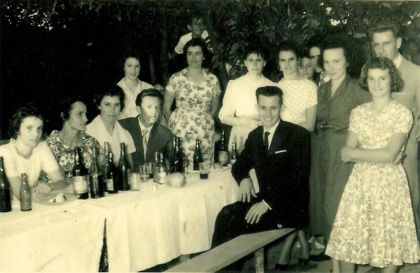 Casamento Orides Battisti -