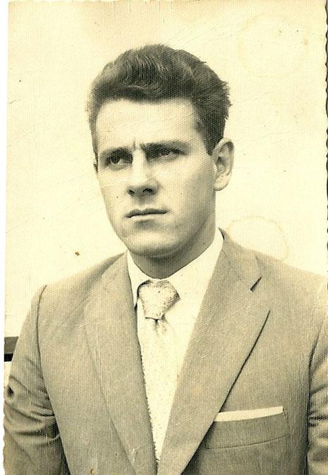 Dionisio Cadori - 1968
