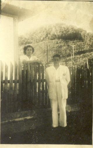 álbum da família Salvador e Maria do Carmo Maçaneiro Cadorin 1