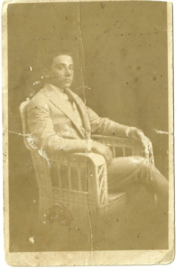 Luiz Boiteux - 22-05-1924