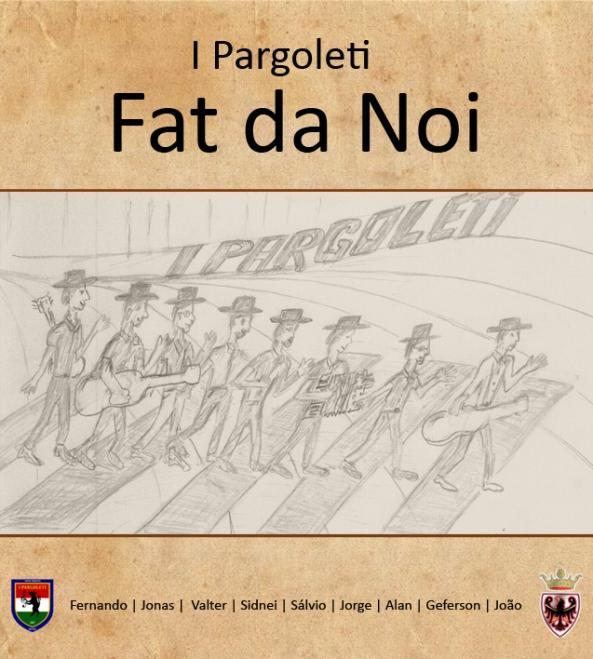 I Pargoleti