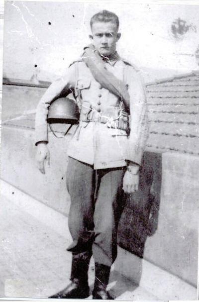 Gentil Antônio Tamanini