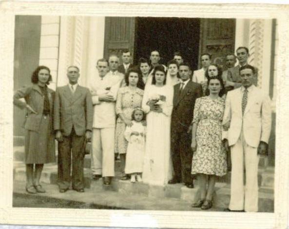 Casamento Lino Cadorin