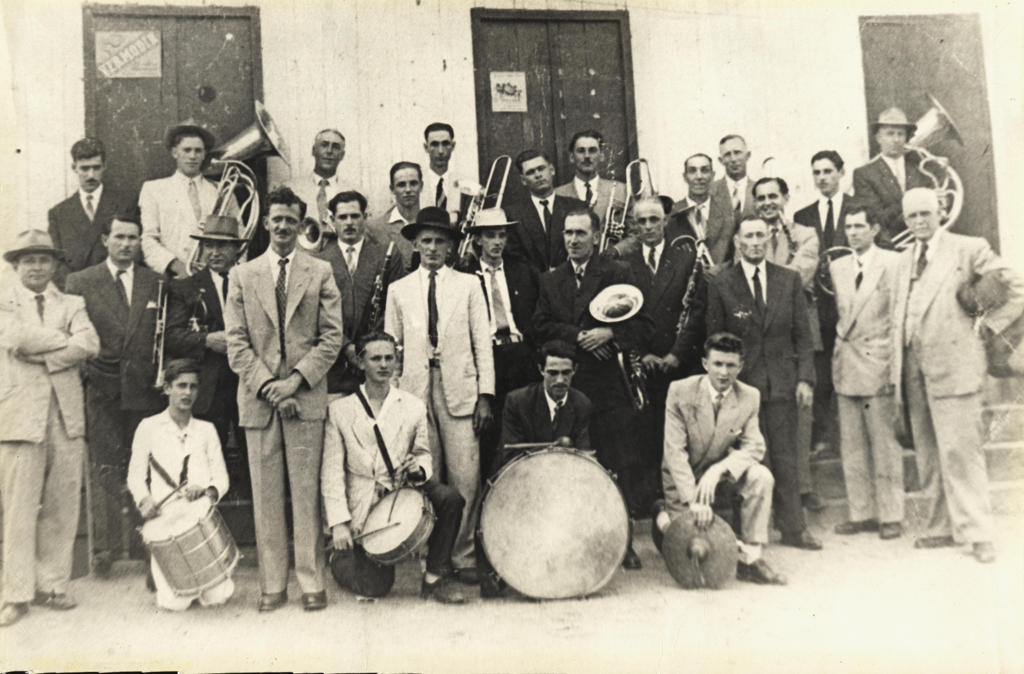 Banda Padre Sabbatini