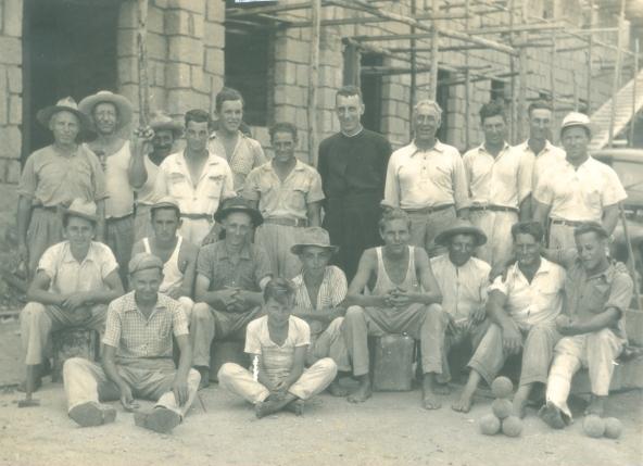 Pedreiros Nova Trento