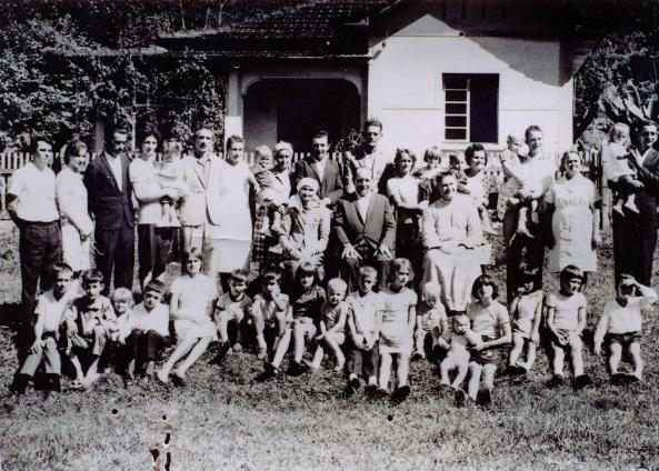 Família Cipriani