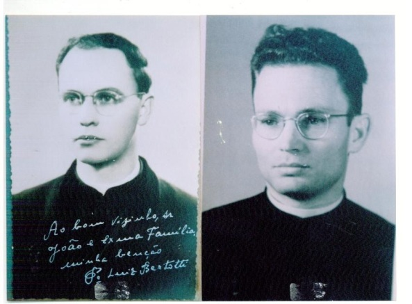 Padres Bertotti
