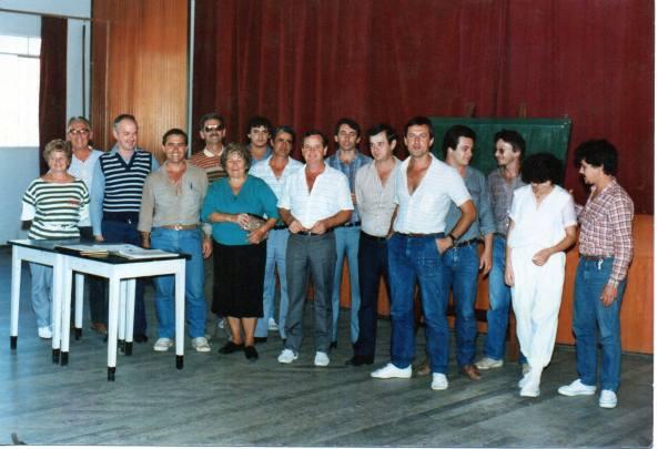 Fundação Circolo Trentino