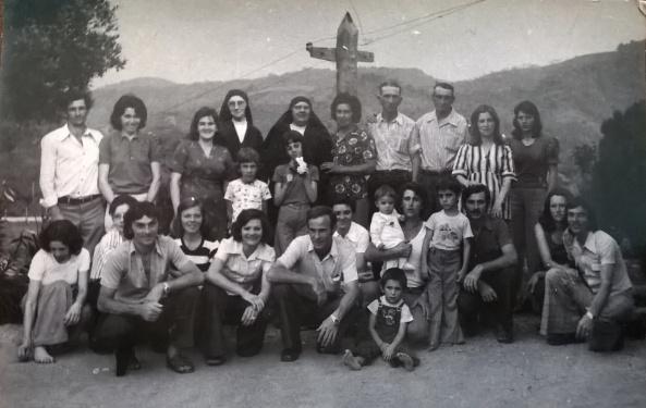 Família de João Armellini